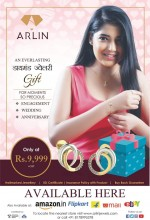 ForPressRelease.com - Arlin Jewels Is Redefining The Gifting Solution In India In Just 9,999 INR