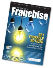 ForPressRelease.com - Business Franchise Magazine Emerges As The Go To Resource For Franchisees & Franchisors A like