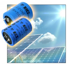ForPressRelease.com - New Yorker Electronics to Release New Capacitors Enhanced to 500V Rated Voltage, 5000h Useful Life