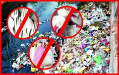 ForPressRelease.com - It's time to say goodbye to one-use plastic bags
