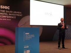 ForPressRelease.com - Mysk by Shaza' Wins the Pitch Among Top New Brands at the Saudi Arabia Hotel Investment Conference