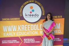 ForPressRelease.com - Shiksha Arambha by Kreedo Early Childhood Solutions organized a grand event for Celebration of Commitment to Early Education