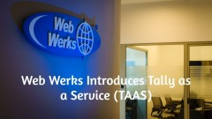 ForPressRelease.com - Web Werks Introduces Tally as a Service (TAAS)