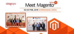 ForPressRelease.com - Team Singsys Participated Proactively in Meet Magento India 2019 held at Ahmedabad