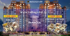 ForPressRelease.com - Lodha Group Launches Lodha Panacea in Dombivli East