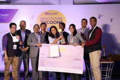 ForPressRelease.com - Mumbai team bags first place at country's first ever entrepreneurship competition for school students