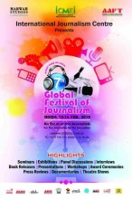 ForPressRelease.com - International Organizations Join 7th Global Festival of Journalism