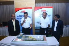 ForPressRelease.com - Everest launches Integrated Building Solutions in Chennai
