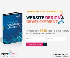 ForPressRelease.com - Launch Of An Ebook On Website Design & Development