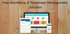 ForPressRelease.com - PurelyTracking Announce a Completely Free Timesheet Management Solution for Businesses