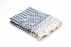 ForPressRelease.com - Letters from Bosphorus Launches Organic Turkish Towels And Linen Sheets