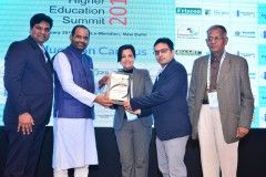 ForPressRelease.com - Best GRE Coaching Institute in India award won by Jamboree Education