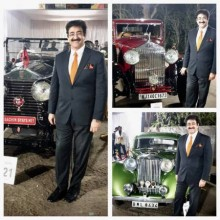 ForPressRelease.com - Old Cars Bring New Enthusiasm in Life- Sandeep Marwah