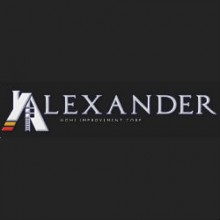 ForPressRelease.com - Alexander Home Improvement Corp is Pleased to Announce the Launch of Their New Website