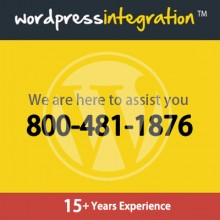 ForPressRelease.com - WordpressIntegration Unveils Eleven New Services!