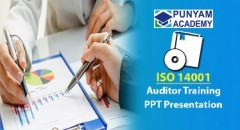 ForPressRelease.com - ISO 14001 PPT Presentation Package Introduced by Punyam Academy