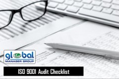 ForPressRelease.com - Readymade ISO 9001 Audit Checklist Document Kit Introduced on Certificationchecklist.com