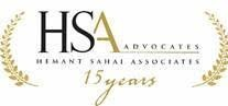 ForPressRelease.com - Gaurav Sahay joins HSA Advocates as Partner in the Bangalore office