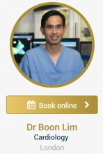 ForPressRelease.com - Winners Of The Top Doctors Awards 2018 – Dr Boon Lim