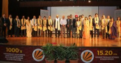 ForPressRelease.com - 18 Hotel Industry Heads addressed mammoth HR Summit held at LPU