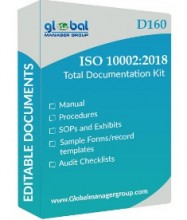 ForPressRelease.com - Global Manager Group Announces New Product Launch: ISO 10002:2018 Documentation Kit