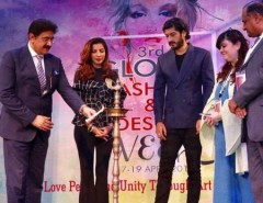 ForPressRelease.com - 3rd Global Fashion And Design Week Closed With Star Appearance