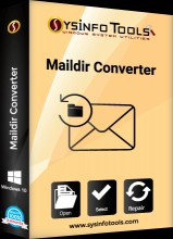 ForPressRelease.com - Announcing the Release of New SysInfo Maildir Converter