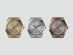 ForPressRelease.com - A New Swedish Watch Design Brand Engineered to Follow You Anywhere