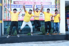 ForPressRelease.com - More than 220 Students of FIITJEE Faridabad qualified for JEE Main, 2019