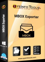 ForPressRelease.com - Announcing the Launch of MBOX Exporter Tool by SysInfoTools