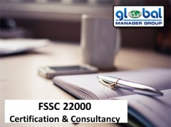ForPressRelease.com - Global Manager Group has Completed FSSC 22000 Re-certification Consultancy at Sunita Hydrocolloids, Unit-2