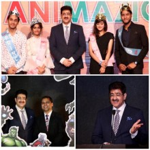 ForPressRelease.com - AAFT School of Animation Celebrated Achievements of 2018-19