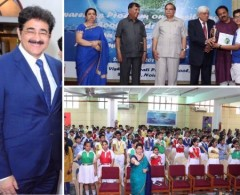ForPressRelease.com - ICMEI Seminar on Environment at Vishwa Bharti Public School