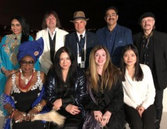 ForPressRelease.com - Sandeep Marwah On Jury of Mobile Cinema Presentation At Cannes